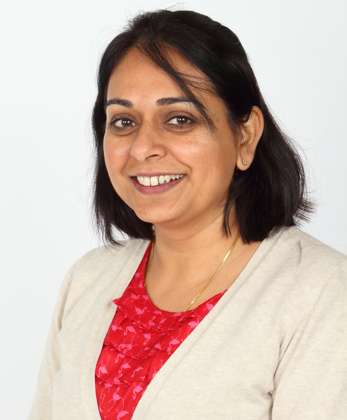 Mrs H Singh, Early Years Practitioner