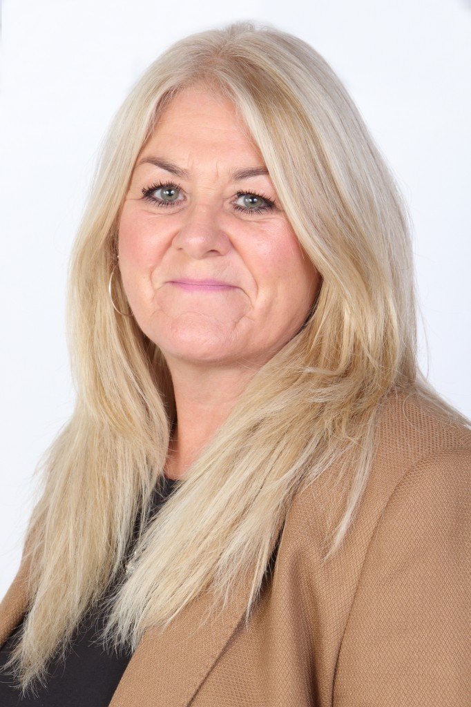Mrs T Drabble - Finance Manager